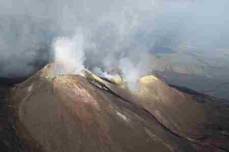 etna summit craters tour group
