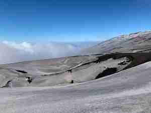 excursions etna summit craters