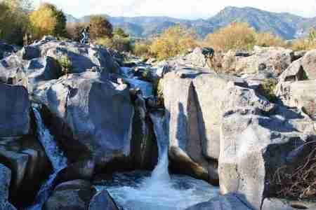 excursions Alcantara Fluvial Park