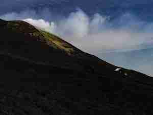 tour etna summit craters top