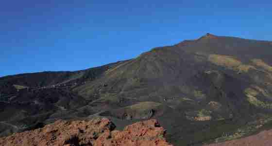 tour etna excursion