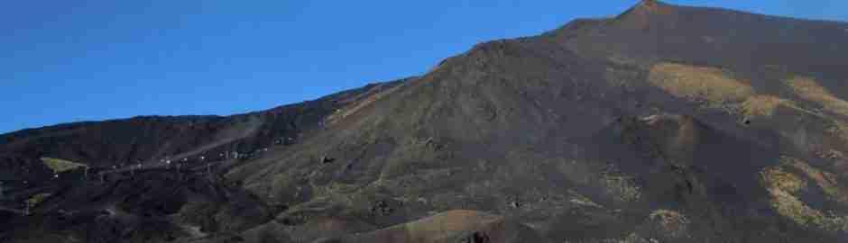 tour etna excursion