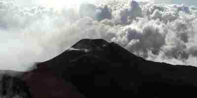 etna excursions summit craters