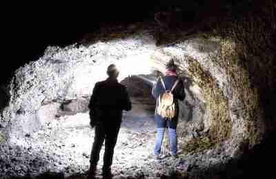 petralia cave tour
