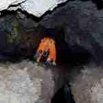 etna cave tour