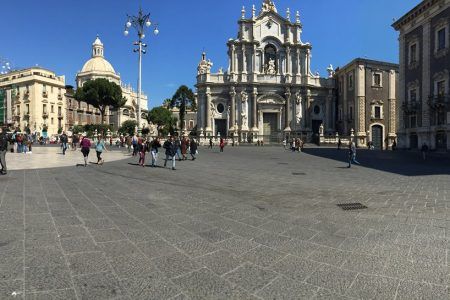 catania baroque tour group