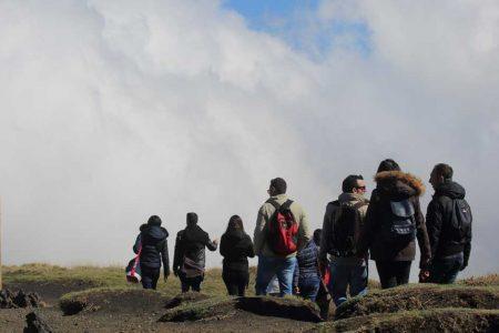 etna full day tour group