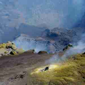 etna summit experience
