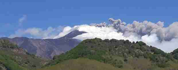 mount etna eruption may 2019