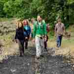 Mount Nero degli Zappini natural trail