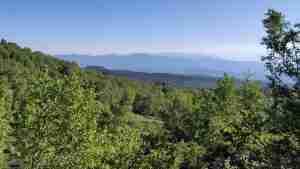 Etna Serracozzo landscape